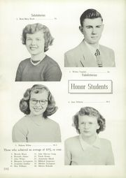 Page 14, 1950 Edition, Draper High School - Draperian Yearbook (Schenectady, NY) online yearbook collection