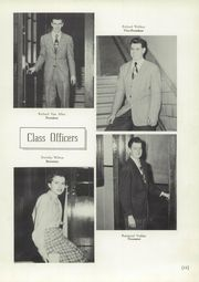 Page 15, 1950 Edition, Draper High School - Draperian Yearbook (Schenectady, NY) online yearbook collection