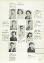 Page 17, 1950 Edition, Draper High School - Draperian Yearbook (Schenectady, NY) online yearbook collection