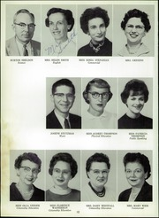 Page 16, 1961 Edition, Draper High School - Draperian Yearbook (Schenectady, NY) online yearbook collection