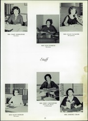 Page 17, 1961 Edition, Draper High School - Draperian Yearbook (Schenectady, NY) online yearbook collection