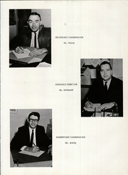 Page 11, 1967 Edition, Tri Valley Central High School - Ursa Magna Yearbook (Grahamsville, NY) online yearbook collection