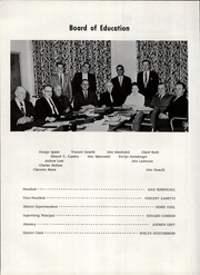Page 12, 1967 Edition, Tri Valley Central High School - Ursa Magna Yearbook (Grahamsville, NY) online yearbook collection