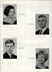 Page 16, 1967 Edition, Tri Valley Central High School - Ursa Magna Yearbook (Grahamsville, NY) online yearbook collection