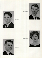 Page 17, 1967 Edition, Tri Valley Central High School - Ursa Magna Yearbook (Grahamsville, NY) online yearbook collection