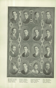Page 10, 1916 Edition, Manual Training High School - Prospect Yearbook (Brooklyn, NY) online yearbook collection