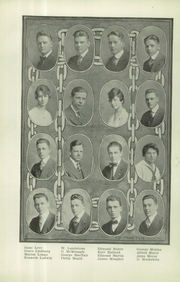 Page 14, 1916 Edition, Manual Training High School - Prospect Yearbook (Brooklyn, NY) online yearbook collection