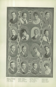 Page 16, 1916 Edition, Manual Training High School - Prospect Yearbook (Brooklyn, NY) online yearbook collection