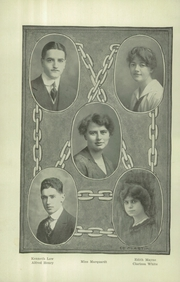 Page 4, 1916 Edition, Manual Training High School - Prospect Yearbook (Brooklyn, NY) online yearbook collection
