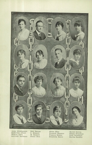 Page 6, 1916 Edition, Manual Training High School - Prospect Yearbook (Brooklyn, NY) online yearbook collection
