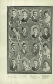 Page 8, 1916 Edition, Manual Training High School - Prospect Yearbook (Brooklyn, NY) online yearbook collection