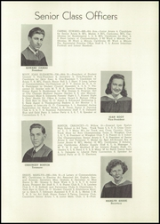 Page 11, 1943 Edition, Manual Training High School - Prospect Yearbook (Brooklyn, NY) online yearbook collection