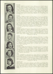 Page 13, 1943 Edition, Manual Training High School - Prospect Yearbook (Brooklyn, NY) online yearbook collection