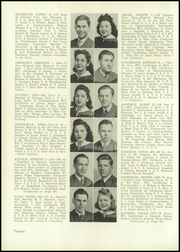 Page 14, 1943 Edition, Manual Training High School - Prospect Yearbook (Brooklyn, NY) online yearbook collection