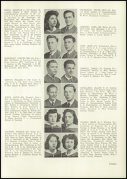 Page 17, 1943 Edition, Manual Training High School - Prospect Yearbook (Brooklyn, NY) online yearbook collection