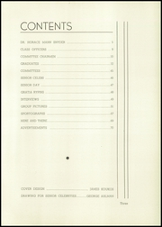 Page 5, 1943 Edition, Manual Training High School - Prospect Yearbook (Brooklyn, NY) online yearbook collection