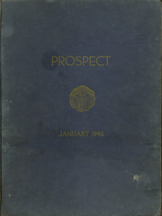 Page 1, 1948 Edition, Manual Training High School - Prospect Yearbook (Brooklyn, NY) online yearbook collection