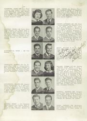 Page 11, 1948 Edition, Manual Training High School - Prospect Yearbook (Brooklyn, NY) online yearbook collection