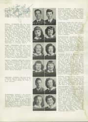 Page 12, 1948 Edition, Manual Training High School - Prospect Yearbook (Brooklyn, NY) online yearbook collection