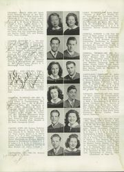 Page 14, 1948 Edition, Manual Training High School - Prospect Yearbook (Brooklyn, NY) online yearbook collection