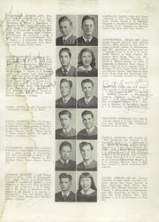Page 15, 1948 Edition, Manual Training High School - Prospect Yearbook (Brooklyn, NY) online yearbook collection