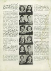Page 16, 1948 Edition, Manual Training High School - Prospect Yearbook (Brooklyn, NY) online yearbook collection