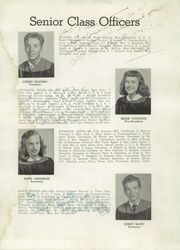 Page 7, 1948 Edition, Manual Training High School - Prospect Yearbook (Brooklyn, NY) online yearbook collection