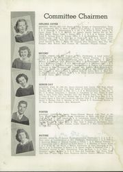 Page 8, 1948 Edition, Manual Training High School - Prospect Yearbook (Brooklyn, NY) online yearbook collection
