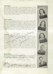 Page 9, 1948 Edition, Manual Training High School - Prospect Yearbook (Brooklyn, NY) online yearbook collection