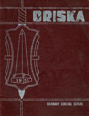 Page 1, 1951 Edition, Oriskany High School - Oriska Yearbook (Oriskany, NY) online yearbook collection