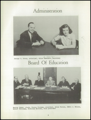 Page 10, 1951 Edition, Oriskany High School - Oriska Yearbook (Oriskany, NY) online yearbook collection