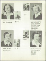 Page 17, 1951 Edition, Oriskany High School - Oriska Yearbook (Oriskany, NY) online yearbook collection