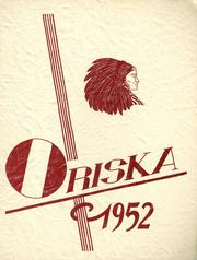 Oriskany High School - Oriska Yearbook (Oriskany, NY) online yearbook collection, 1952 Edition, Page 1