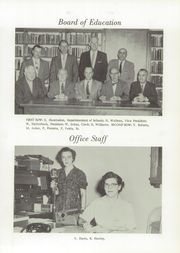 Page 11, 1959 Edition, Oriskany High School - Oriska Yearbook (Oriskany, NY) online yearbook collection