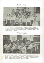 Page 36, 1959 Edition, Oriskany High School - Oriska Yearbook (Oriskany, NY) online yearbook collection