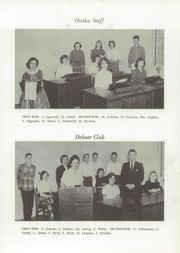 Page 47, 1959 Edition, Oriskany High School - Oriska Yearbook (Oriskany, NY) online yearbook collection