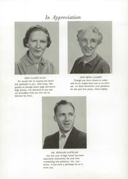 Page 8, 1959 Edition, Oriskany High School - Oriska Yearbook (Oriskany, NY) online yearbook collection