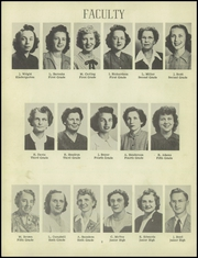 Page 12, 1949 Edition, Cuba Central School - Gargoyle Yearbook (Cuba, NY) online yearbook collection