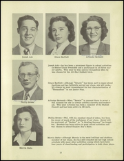 Page 17, 1949 Edition, Cuba Central School - Gargoyle Yearbook (Cuba, NY) online yearbook collection