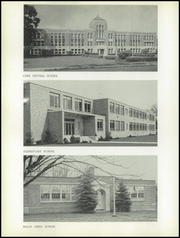 Page 10, 1959 Edition, Cuba Central School - Gargoyle Yearbook (Cuba, NY) online yearbook collection