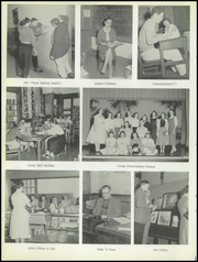 Page 12, 1959 Edition, Cuba Central School - Gargoyle Yearbook (Cuba, NY) online yearbook collection
