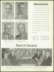 Page 13, 1959 Edition, Cuba Central School - Gargoyle Yearbook (Cuba, NY) online yearbook collection