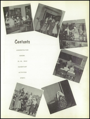 Page 7, 1959 Edition, Cuba Central School - Gargoyle Yearbook (Cuba, NY) online yearbook collection