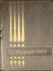 Page 1, 1963 Edition, Cuba Central School - Gargoyle Yearbook (Cuba, NY) online yearbook collection