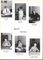 Page 12, 1963 Edition, Cuba Central School - Gargoyle Yearbook (Cuba, NY) online yearbook collection