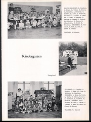 Page 17, 1963 Edition, Cuba Central School - Gargoyle Yearbook (Cuba, NY) online yearbook collection