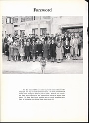 Page 6, 1963 Edition, Cuba Central School - Gargoyle Yearbook (Cuba, NY) online yearbook collection
