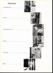 Page 8, 1963 Edition, Cuba Central School - Gargoyle Yearbook (Cuba, NY) online yearbook collection