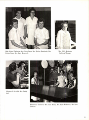 Page 17, 1970 Edition, Cuba Central School - Gargoyle Yearbook (Cuba, NY) online yearbook collection