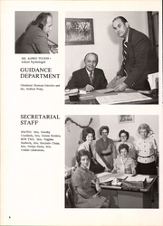 Page 12, 1972 Edition, Cuba Central School - Gargoyle Yearbook (Cuba, NY) online yearbook collection